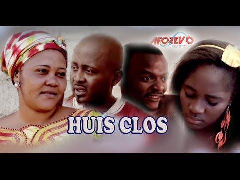 HUIS CLOS 01    Série Camerounaise 2018-Film Africain 2018