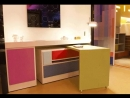 Современная мебель для дома обалденная идея экономим место 👍
