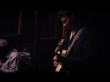 Alabama Shakes - Dont Wanna Fight (Official Video - Live from Capitol Studio A)