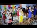 Выпускной д/с Веснянка 2016год танец мам
