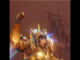 Overwatch - ASP Pharah