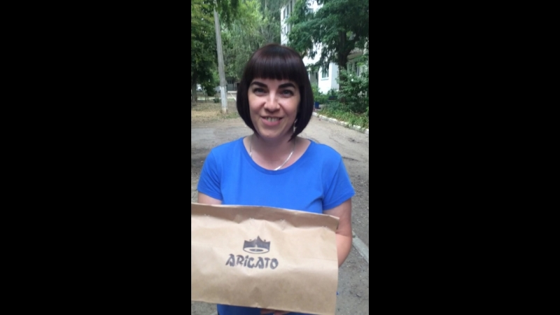 Анюта-победитель в еженедельном конкурсе РОЛЛУДОН ЗА ОТЗЫВ