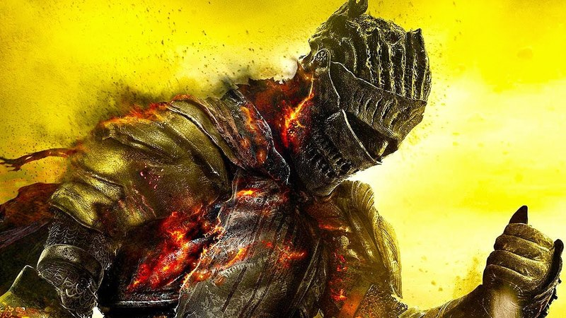 Dark Souls REMASTERED Final Gameplay Trailer (PS4/Xbox One/PC) 2018