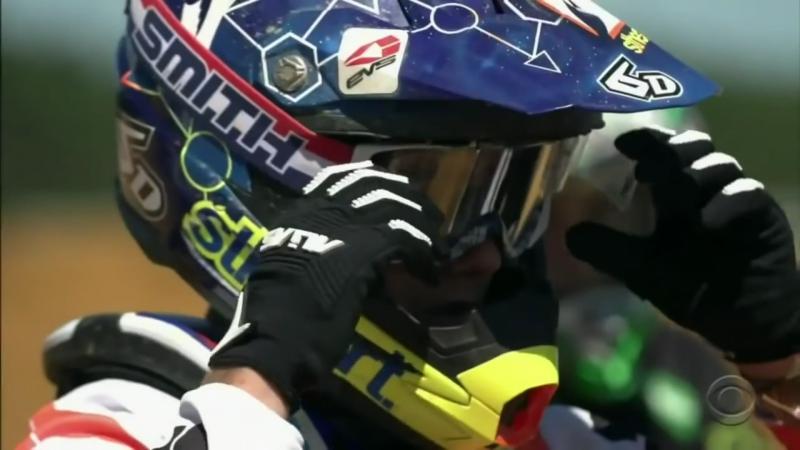 Красивый клип про Мотокросс/TheMotocrossLife/[4]
