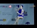 World Chempionship Air Power Athletics - Kazachenko Svetlana Profi A
