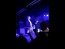 Концерт. Группа Нервы Счастье