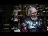 Final Fantasy XV Windows Edition 7 minutes gameplay