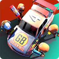 Install  PIT STOP RACING : MANAGER [MOD]