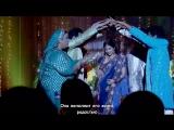 Кнэл 346 Песня всей семьи (субтитры) HD Арши IPKKND Арнав и Кхуши Как назвать эту любовь Сангит