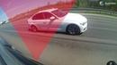 Регулировка зеркал и слепые зоны автомобиля
