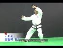 Hwa-Rang tul - Taekwon-do ITF