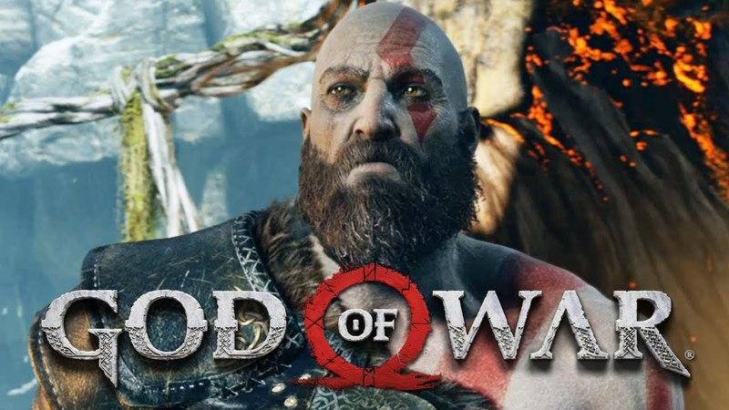 НАПАЛИ РАЗБОЙНИКИ! - GOD OF WAR 4 3