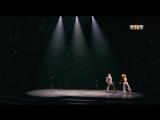 Танцы - Илья Прелин и Лада Касинец