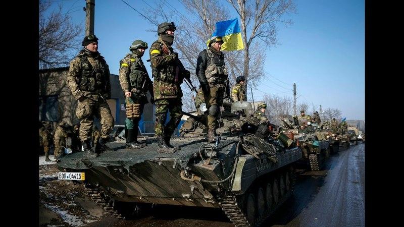 🇺🇦гиркин о ВСУ и силе Украины [АД]55