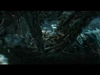 Сцены смерти десептиконов (Transformers 5).mp4