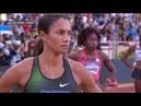 Women's 400m - Diamond League 2018 - Monaco