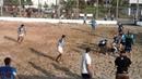 Batumi Beach Rugby 2014 day 1 Akademia - Kolxi raindebi