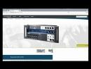 Soundcraft Ui Series тренинг Часть 2 Настройка Wifi и Ethernet
