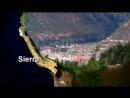 ¡¡¡TE AMO PERU 2 ! The Inkas Empire Strikes Back (HD)