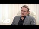 Я использую личные отношения с Путиным в интересах Украины - Виктор Медведчук в Немцова.Интервью