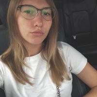 Лиза Малюшевская   Москва