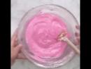 Рецепт пирожное макарон с мороженым