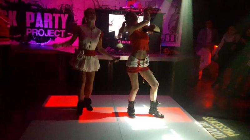 ASkay - Samui Ne Megitsune (New Year J-Rock Party 2017)