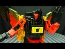 Power of the Primes DIVEBOMB: Predaking Part 3: EmGo's Transformers Reviews N' Stuff