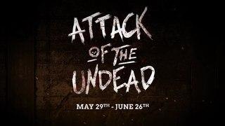 «Атака нежити» – официальный трейлер мероприятия сообщества игры Call of Duty®: WWII [RU]