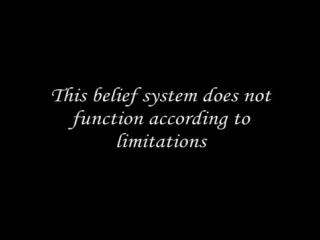 Дмитри Холли (Dimitri Halley). Психотерапия и перепрограммирование.(ч.3)
