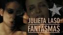 Julieta Laso 'FANTASMAS' (Video oficial) | Villa Crespo | Tango Urbano | Argentina