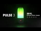 JBL Pulse 3 - портативная акустическая система и mp3 плеер в подарок