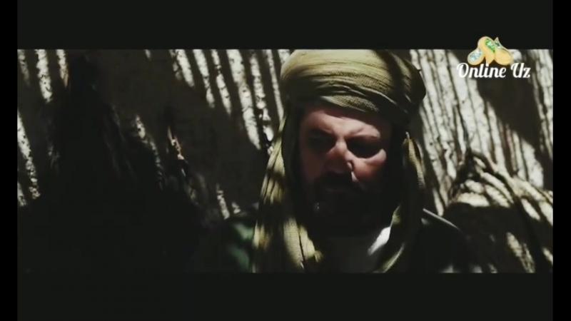 Умар ибн Хаттоб 24 кисм - Umar ibn Hattob 24 qism