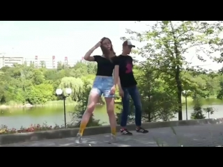 Cardi B - I Like It (Choreo)