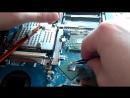 ROMA N Ноутбук не включается Acer 7520G прогрев Диагностика неисправности Ремонт компьютеров и ноутбуков