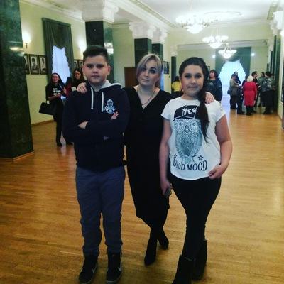 Альфина Сатбаева