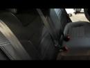 Установка чехлов премиум качества на Kia Cerato
