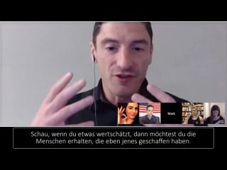 Mark Collet - Erst das Volk und dann die Kultur -Deutsch-