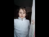 Ангелина Большакова - Live