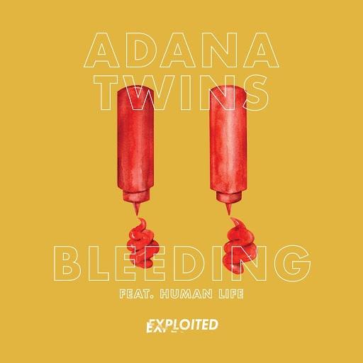 Adana Twins альбом Bleeding