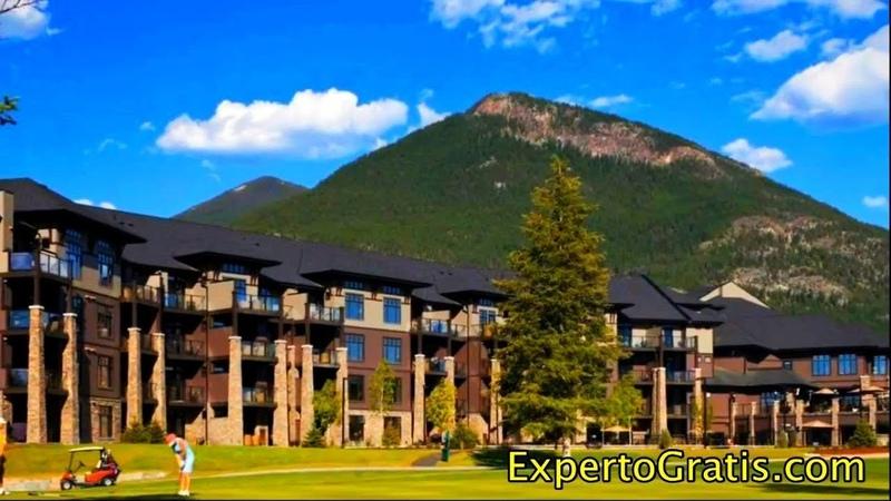 Copper Point Resort, Invermere, Canada
