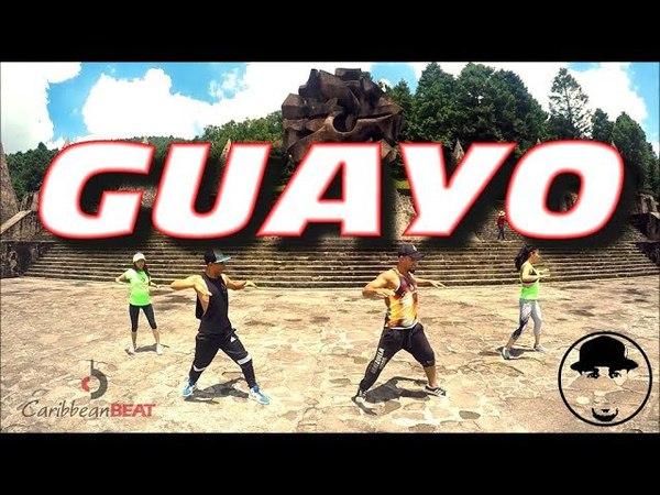 Guayo - Elvis Crespo ft. Ilegales with Saer Jose Eduardo Ferreyra