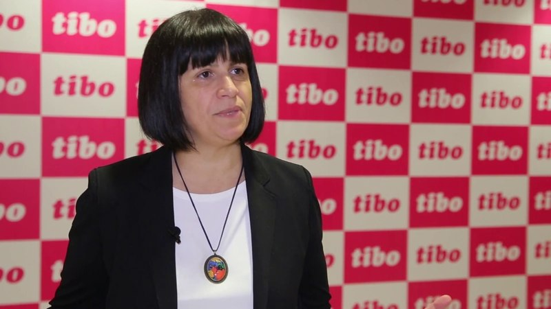 Каринэ Минасян: интервью Tibo 2018