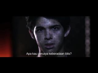Дьявольский шепот (2017) трейлер
