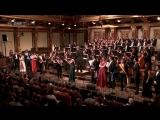 Wiener Musikverein - Gioachino Rossini Il viaggio a Reims (Вена, 16.06.2018) - Часть 2