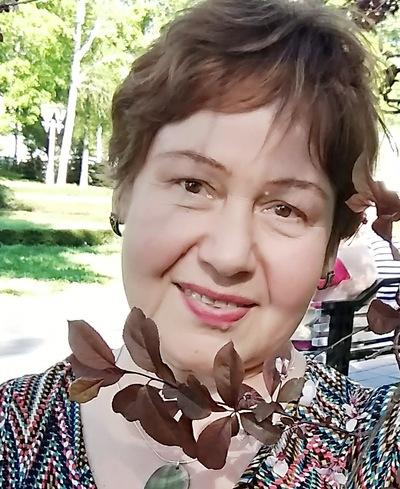Тамара Безпалько