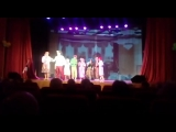 2 акт - ишимский театр