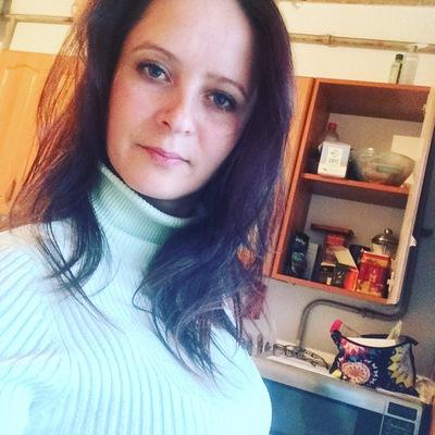 Оксана Зубова-Космынина