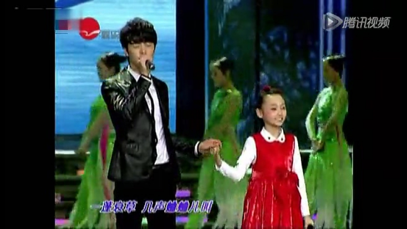 马天宇 演唱《前门情思大碗茶》