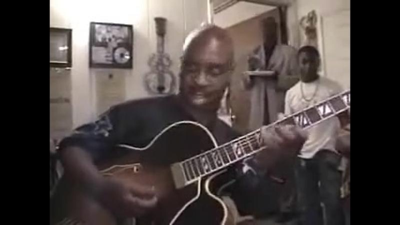 James Ross @Daryl Darden - Leon Perry - Gregg Haynes - Guitarist Solos - www.Jro
